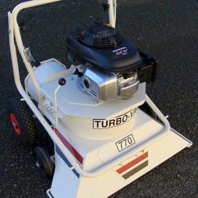 Outdoor Vacuums