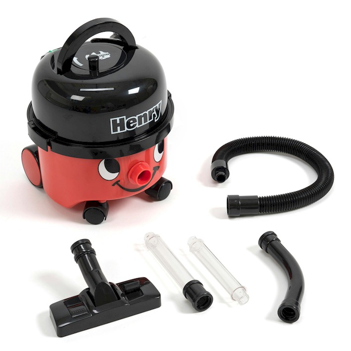 Wet & Dry Commercial Vacuums