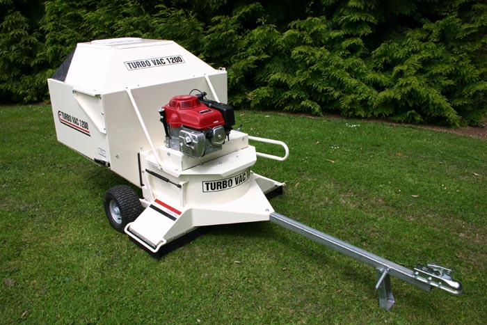 Turbo-Vac 1200
