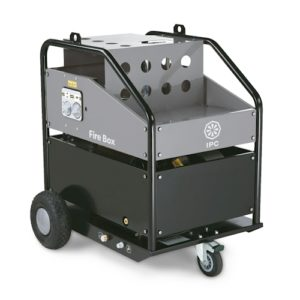 Firebox 350 Pressure Washer Boiler System (Hot And Cold)