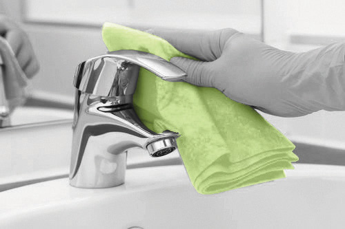 Microfibre Cloths / Cleaning Rags