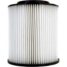What are HEPA filters?