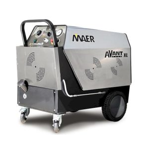 MAER - Hot And Cold Water High-Pressure Cleaner 2910 PSI