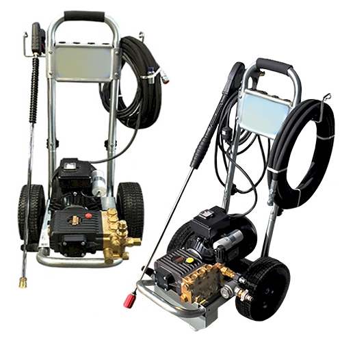 MR11 Blitz Pressure Washer