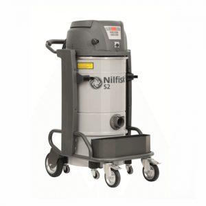 Nilfisk S2 L-M-H Industrial Vacuum