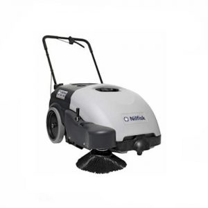 SW750 sweeper