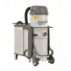 Nilfisk T22 Industrial Vacuum