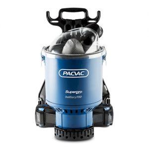 Superpro battery 700 Advanced Backpack Vacuum