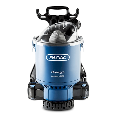 Battery Vacuums