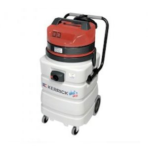 Pump-Out Heavy Duty Wet Commercial Vacuums - Submersible