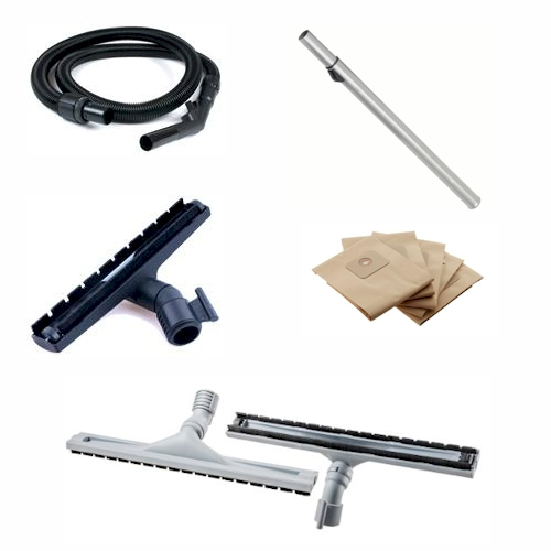 Accessories and Floor Tools