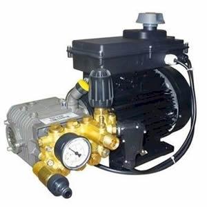 COMET MTP LW-K (K 250) WATER BLASTER PUMP SETS