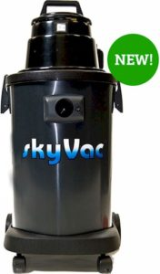 SkyVac Atom