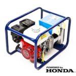 SkyVac Power Generator 3.4kva Petrol
