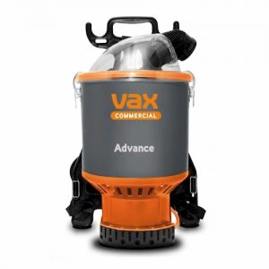 Vax Backpack Vacuum
