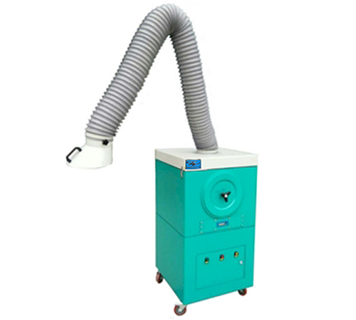 ZD Series fume extraction fume extractor