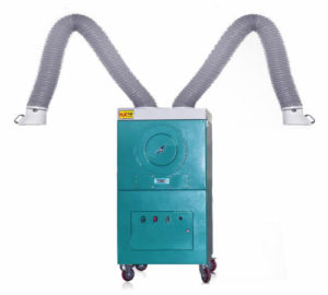 ZS Series fume extraction fume extractor
