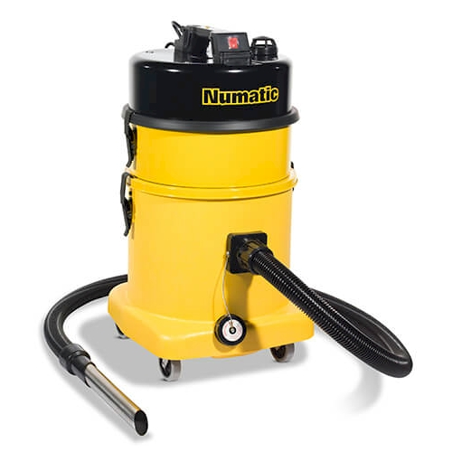Hazardous Vacuums - 23 Litre, 2 Motor