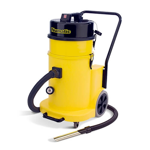 Hazardous Vacuums - 40 Litre, 2 Motor