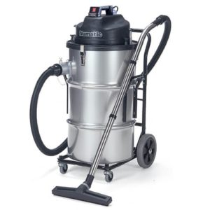 Dry Cyclonic Vacuum 60 Litre, 2 Motor