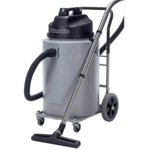 Wet & Dry Vacuum 50 Litre, 2 Motor
