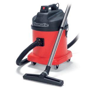 Wet & Dry Vacuum 23 Litre, 1 Motor