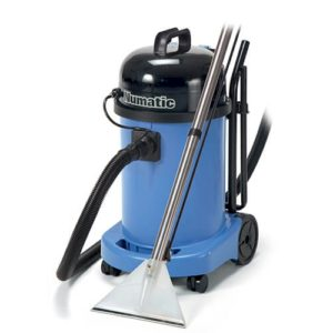 Numatic 27 Litre Wet/Dry/Extraction Vacuum