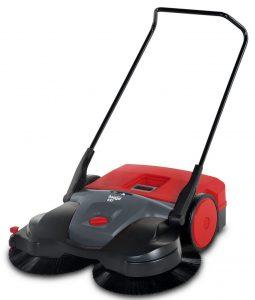 Floor Sweepers - German Engineered