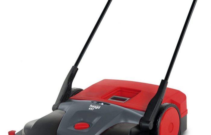 Floor Sweepers – German Engineered