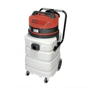 Pump-Out Heavy Duty Wet Vacuum Cleaner - Submersible