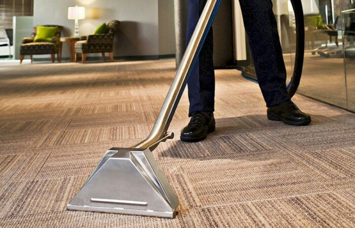 Carpet Care: Top 10 Reasons to select a Commercial Vacuum Cleaner
